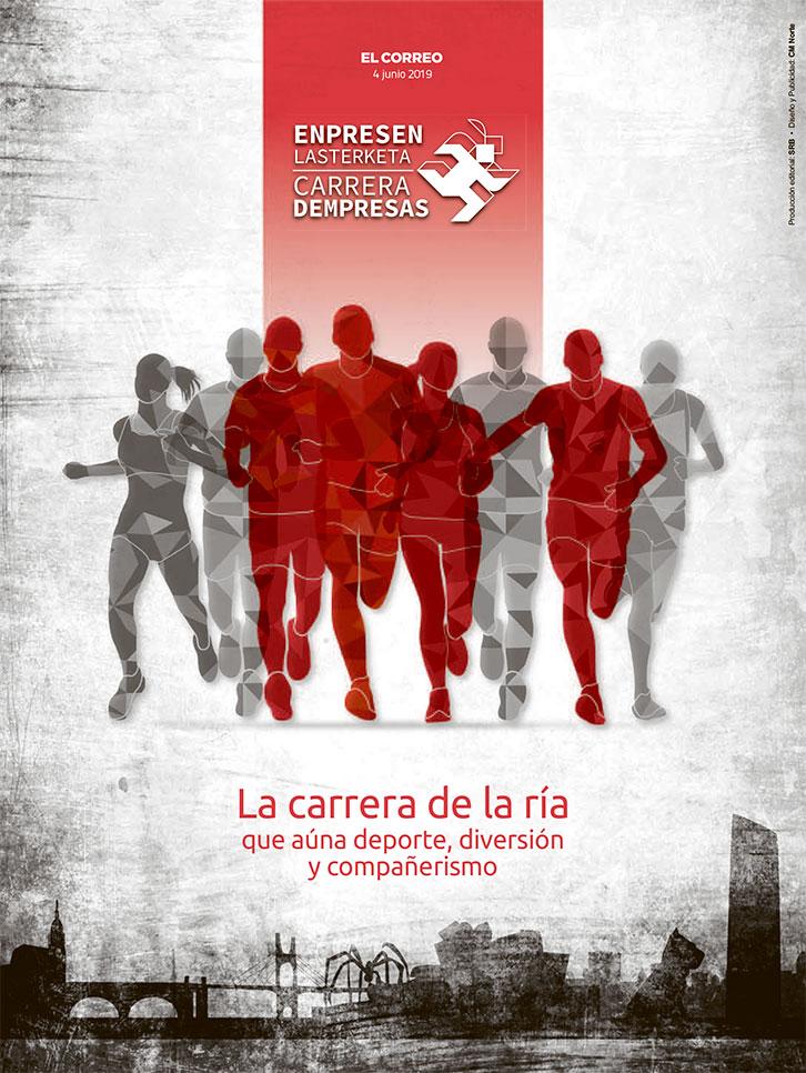 Suplemento publicado en EL CORREO