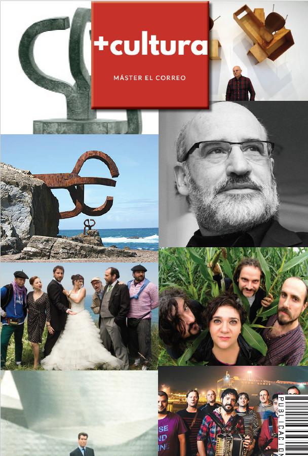 Revista +Cultura