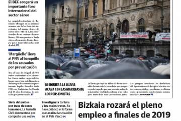 Periódico Plaza 20-3-2018