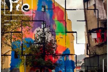 Nº1 de la revista A Pie: Bilbao