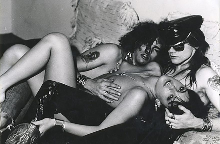 Guns N' Roses - Curiosidades - Hell's House