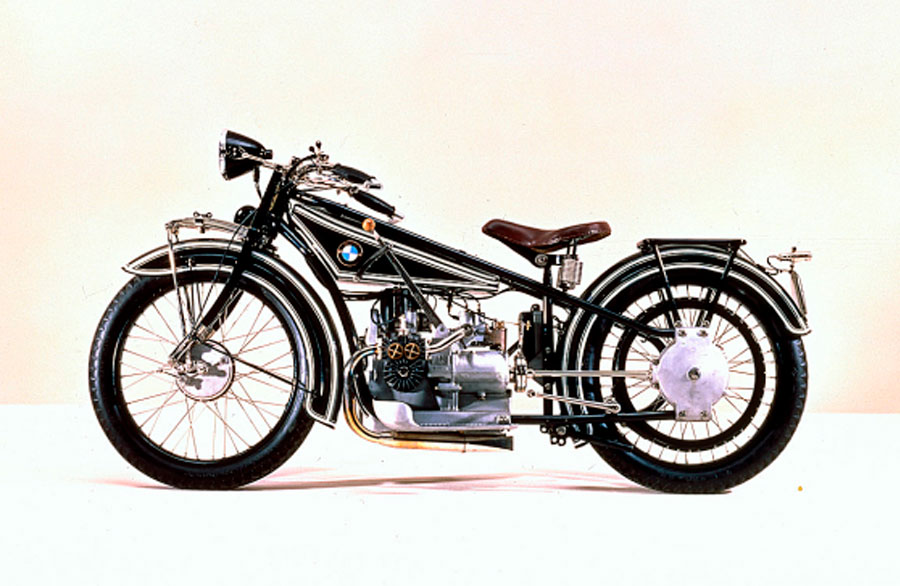 1999: El Arte de la Motocicleta