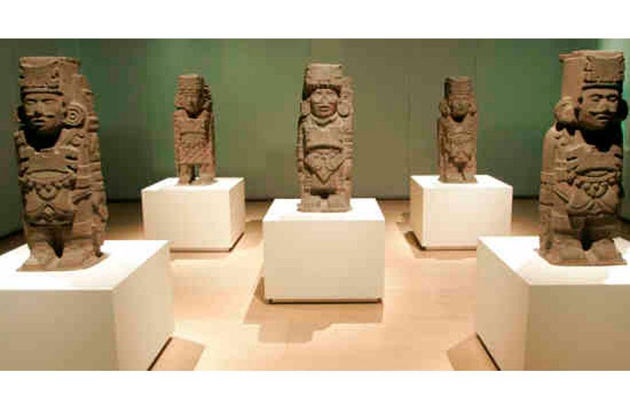2005 - El imperio azteca