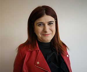 Susana González Rómulo