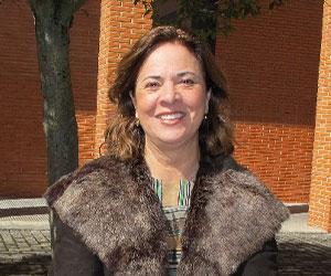 Yolanda Ruiz de Zarobe