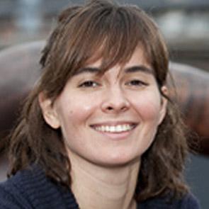 Amanda Sierra Saavedra