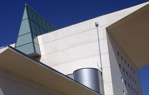 Ekialde goikoa aretoa, Artium Zentro-Museoa