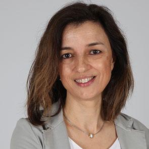 Marie-Thérèse Cordon