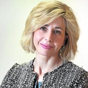 Cristina Martín Conejero