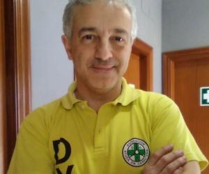 Francisco Javier Espina