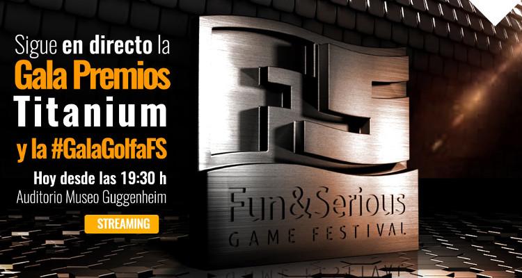 Gala de Premios Titanium 2015 en directo