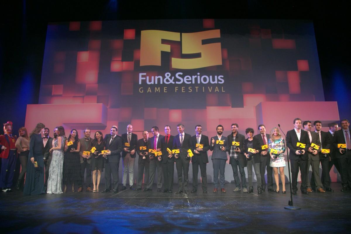 El videojuego 'GTA V' se alzó con el premio al Mejor Videojuego de 2013