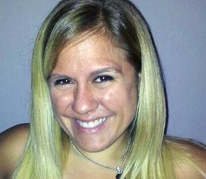 Jeanie Odreman