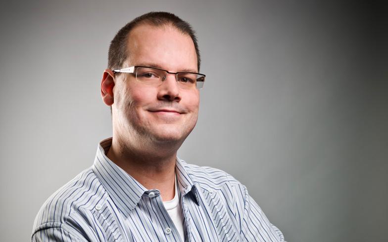 Ray Muzyka, creador de Mass Effect y Dragon Age, estará en el Fun & Serious Game Festival