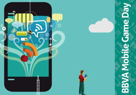 Programa BBVA Mobile Game Day 2014