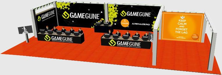 Espacio Euskaltel - Game Gune