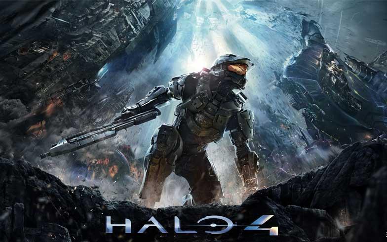 Halo: Premio a Toda una Saga