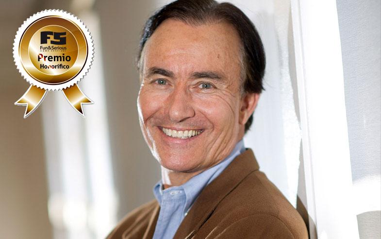 Trip Hawkins recibirá el Premio Honorífico del Fun & Serious Game Festival 2014