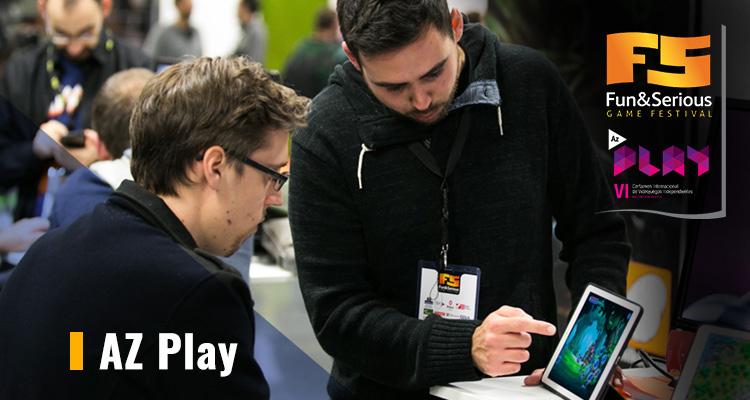 AZ Play 2015: envía tu candidatura