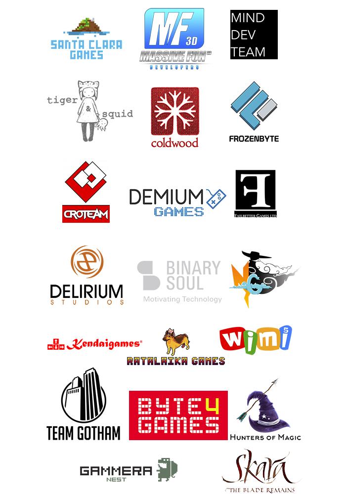Logostalentday