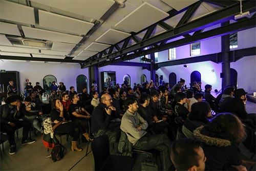 F&S presenta Games Industry Forum, un encuentro para hacer industria