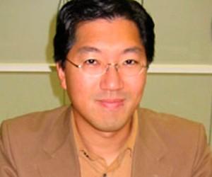 Yuji Naka