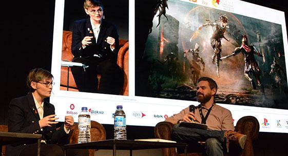 Las VIT Talks de Fun & Serious combinan talento e inspiración:  la Fun Zone reúne diversión y vocación humanitaria