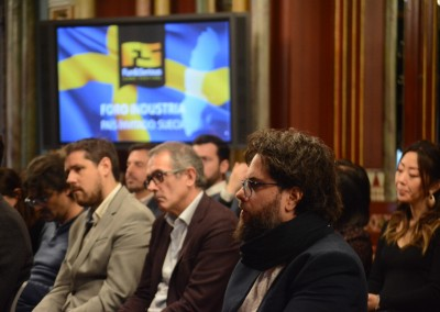 Fun and Serious Game Festival 2019 Foro Industria Ayuntamiento Bilbao (35)