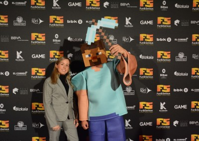 Fun and Serious Game Festival 2019 Premios Titanium lunes tarde (19)