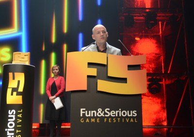 Fun and Serious Game Festival 2019 Premios Titanium lunes tarde (52)