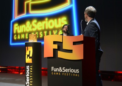Fun and Serious Game Festival 2019 Premios Titanium lunes tarde (85)