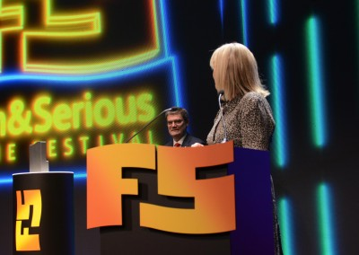 Fun and Serious Game Festival 2019 Premios Titanium lunes tarde (95)