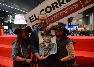 Fun and Serious Game Festival 2019 domingo mañana (51)