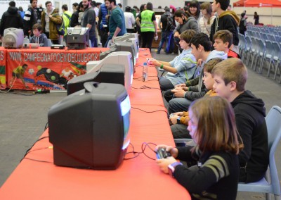 Fun and Serious Game Festival 2019 sabado mañana (54)
