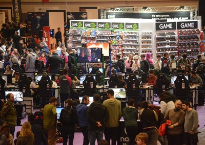 Fun and Serious Game Festival 2019 sabado tarde (35)