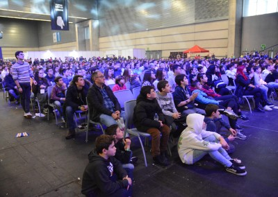 Fun and Serious Game Festival 2019 sabado tarde (6)