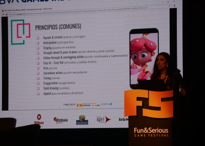 Fun and Serious Game Festival 2019 sabado tarde (64)