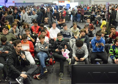 Fun and Serious Game Festival 2019 sabado tarde (86)