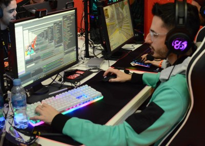 Fun and Serious Game Festival 2019 viernes mañana (104)