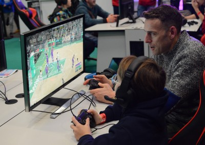 Fun and Serious Game Festival 2019 viernes mañana (105)