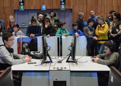Fun and Serious Game Festival 2019 viernes mañana (107)
