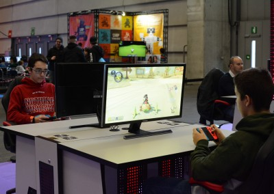 Fun and Serious Game Festival 2019 viernes mañana (24)