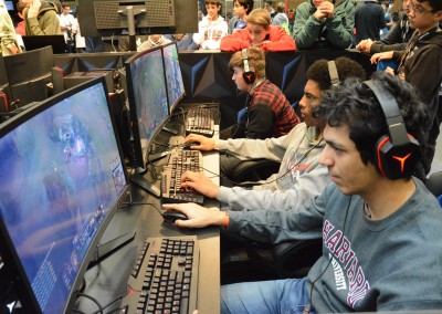 Fun and Serious Game Festival 2019 viernes mañana (42)