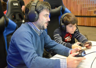 Fun and Serious Game Festival 2019 viernes mañana (46)