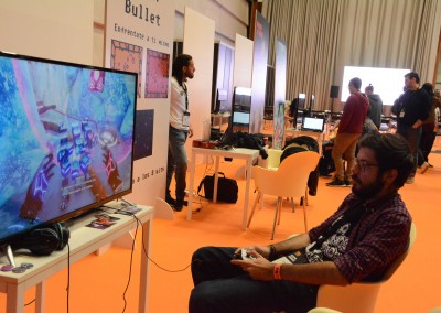 Fun and Serious Game Festival 2019 viernes mañana (53)