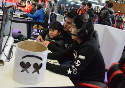 Fun and Serious Game Festival 2019 viernes mañana (62)