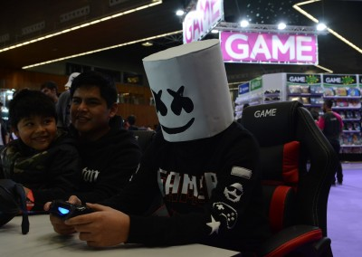 Fun and Serious Game Festival 2019 viernes mañana (63)