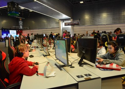 Fun and Serious Game Festival 2019 viernes mañana (75)
