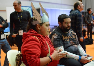 Fun and Serious Game Festival 2019 viernes mañana (96)