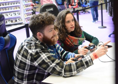 Fun and Serious Game Festival 2019 viernes mañana (98)